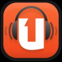 ubuntuone music icon