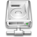 App network local icon