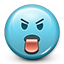 Emot Tongue Tease icon