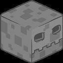 3d, Skeleton icon