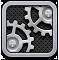 setting, option, configuration, configure, config, preference icon