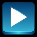 Button Play icon