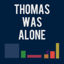 Thomas Was Alone v2 icon