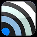 minimal reader icon