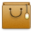 Bag, Shoping icon