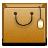 shoping, bag icon