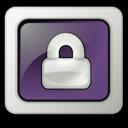 lockscreen, gnome icon