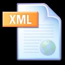 xml icon