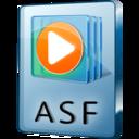 ASF File icon