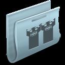 group, folder icon