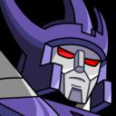 Galvatron icon