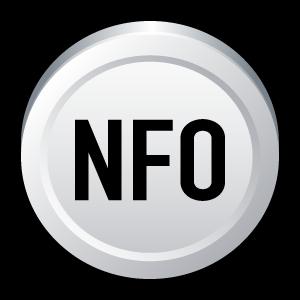 sighting, nfo, badge icon