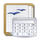 calculation, calc, calculator icon