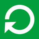 restart, power icon