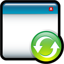 Refresh, Window icon