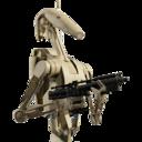 battle,droid icon