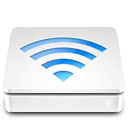 Airport Extreme Drive icon