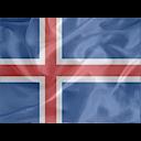 Regular Iceland icon
