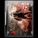 Black X Mas v2 icon