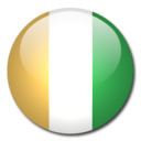 cote,ivoire,flag icon