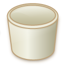 recycle bin, trash icon