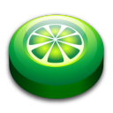 wire, lime icon