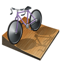 cycling, track, px icon