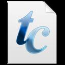 font,tc icon