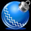 ball blue 1 icon