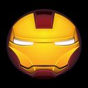 Iron Man Mark III 01 icon