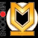 Milton Keynes Dons icon
