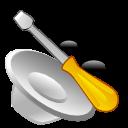 Apps arts control icon