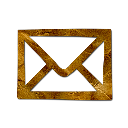 message, envelop, email, mail, letter icon