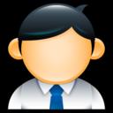 administrator,employee,geek icon
