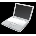 iBook 2001 icon
