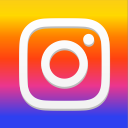 social, social, photo, social network, social media, instagram icon