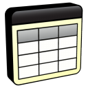 Database Table icon