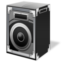 speaker, audio, sound icon