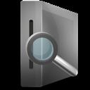Drive, Px, Search icon