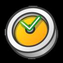 clock,alarm,time icon