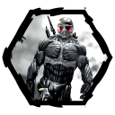 , [3], Crysis icon
