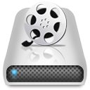 Drives Movies icon