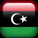 Libya New icon