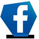 facebook, social media, social icon