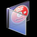 DVDR 1 (No Pen) icon