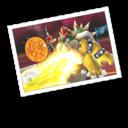 Mario Bowser icon