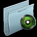 folder, photography, camera icon