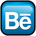 behance,social,socialnetwork icon
