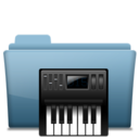 folder,music,alt icon