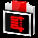 File Zip Rar Archive icon